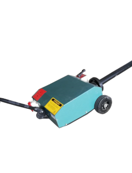 Desparafusadeira e parafusadeira elétrica Mazi MP-60 MAXX – Fachini